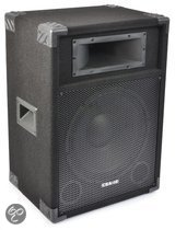 Skytec Csa12 Pa Speaker Actief 12