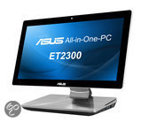 Asus ET2300IUTI-B038K - All-in-one Desktop