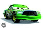 Carrera Go Disney Cars Chick Hicks