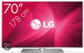 LG 70LB650V - 3D led-tv - 70 inch - Full HD - Smart tv