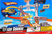 Hot Wheels Crash Course Starterset