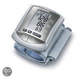 Beurer Bloeddrukmeter pols BC16