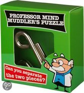 Puzzling Professors Range - The Muddler