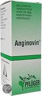 Pfluger Anginovin - 100 Tabletten