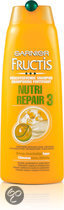 Fructis Shampoo Nutri Repair