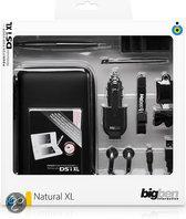 Bigben Natural Accessoirepakket Dsi XL