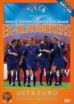 EK-Klassiekers - Hoogte En Dieptepunten Van Oranje