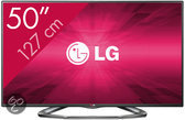 LG 50LA6208 -  3D LED TV - 50 inch - Full HD - Internet TV