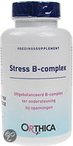 Orthica Stress B Complex - 180 Tabletten