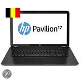 HP Pavilion 17-e150eb - Azerty-laptop