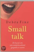 Books for Singles / Singles / Flirten & versieren / Small talk