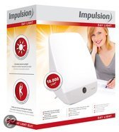 lichttherapielamp Impulsion Day Light