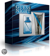 Guess Night for Men - 2 delig - Geschenkset