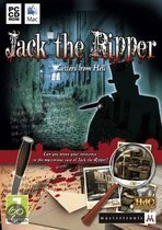 Foto van Jack The Ripper, Letters From Hell