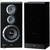 Pioneer CS-5070/S - Boekenplankspeakers - 2 stuks - Zwart