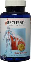 Vascusan Rode Gist Rijst - 90 cap