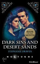 Dark Sins and Desert Sands