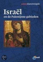 ANWB Kunstreisgids / Israël en de Palestijnse Gebieden