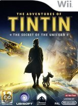 The Adventures of Tintin: The Secret
