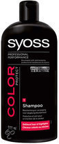 Syoss Color Protect - 500 ml - Shampoo
