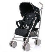4Baby Buggy Le Caprice Black