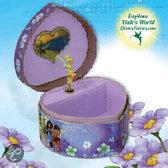 Disney Princess Fairies Muziekdoosje