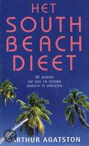 Het South beach dieet Arthur Agatston