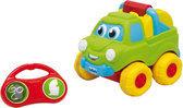 Clementoni Gippy Auto + Geluid - RC Auto