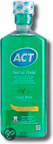 ACT Fresh Mint Mondwater