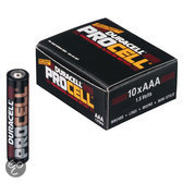 Duracell Procell AAA - 10st.