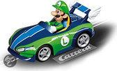 Mario Kart Wii Wild Wing +Luigi