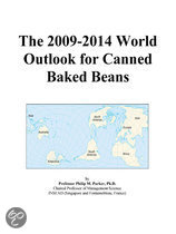 The 2009-2014 World Outlook for Canned Baked Beans