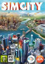 Foto van SimCity