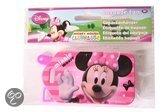 Disney Bagagelabel minnie mouse