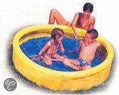 Summer Stars Zwembad met Schotten '152x38'