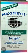 Lapis Lazuli Maxim Eyes - 180 V. Capsules