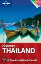 Lonely Planet Thailand Discover Guide