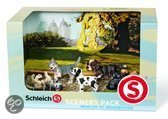 Schleich Gift Set Puppies
