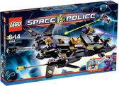 LEGO Space Police Lunar Limo - 5984