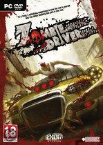 Foto van Zombie Driver