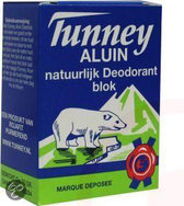 Tunney Aluin Aftershave Blok