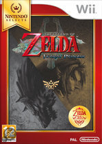 Foto van Legend of Zelda: Twilight Princess - Nintendo Selects