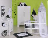Bebies First Sonja - Complete Babykamer - Wit