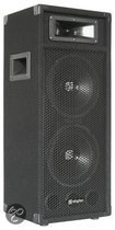 Skytec Sm28 2-weg Disco Pa Speaker 2x 8