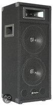 Skytec Sm28 2-weg Disco Pa Speaker 2x 8
