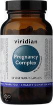 Viridian Pregnancy Complex - 120 Capsules