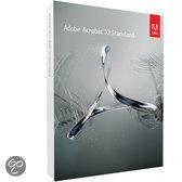 Adobe Acrobat XI Standard - PDF Writer