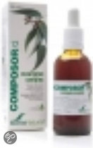 Soria Natural Composor 12 Expectosor - 30 ml