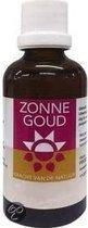 Zonnegoud Pepermunt - 10 ml - Etherische Olie