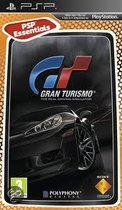 Gran Turismo - Essentials Edition